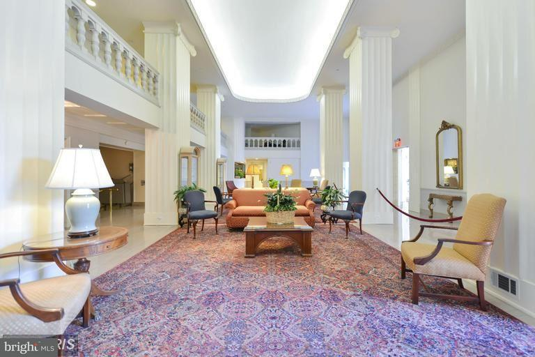 Additional photo for property listing at 3601 Connecticut Ave NW #517/517a  Washington, District Of Columbia 20008 United States