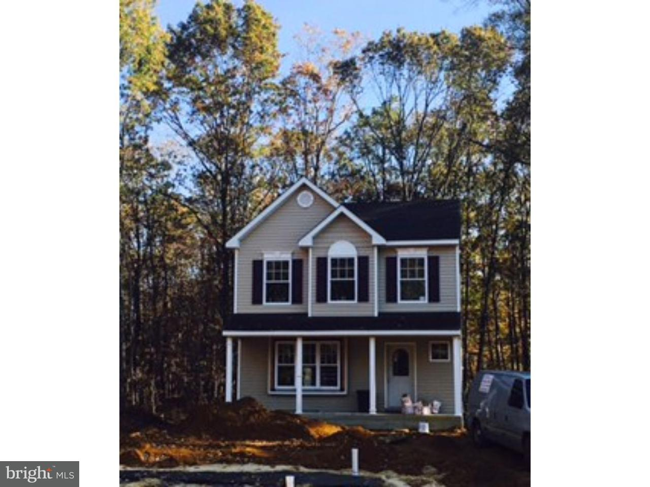 Single Family Home for Sale at 141 DOUGLAS Avenue Elk Township, New Jersey 08028 United States