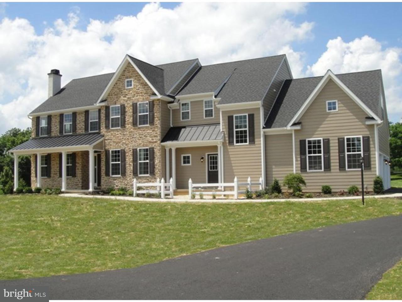 Single Family Home for Sale at 841 SWAMP Road Buckingham, Pennsylvania 18925 United States