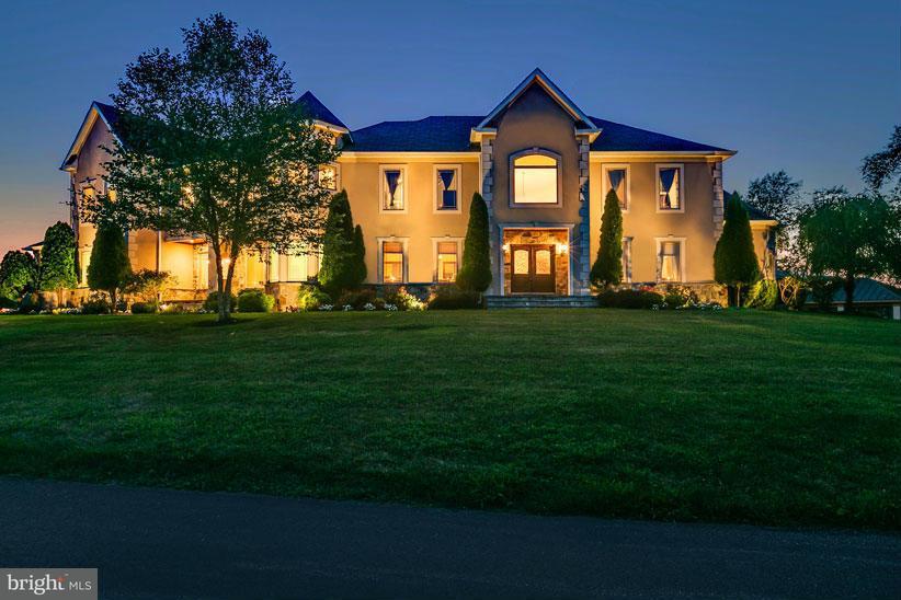 Maison unifamiliale pour l Vente à 830 MORGAN STATION Road 830 MORGAN STATION Road Woodbine, Maryland 21797 États-Unis
