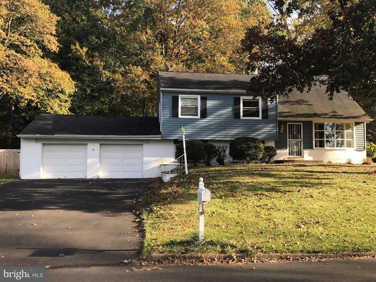 Single Family Home for Rent at 114 CORNWALL Drive Chalfont, Pennsylvania 18914 United States