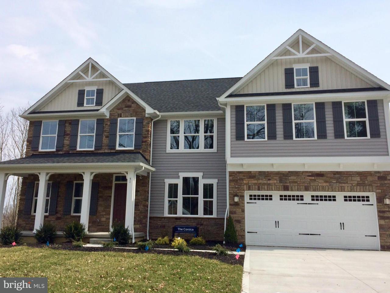 獨棟家庭住宅 為 出售 在 5427 CASCADES Court 5427 CASCADES Court White Plains, 馬里蘭州 20695 美國