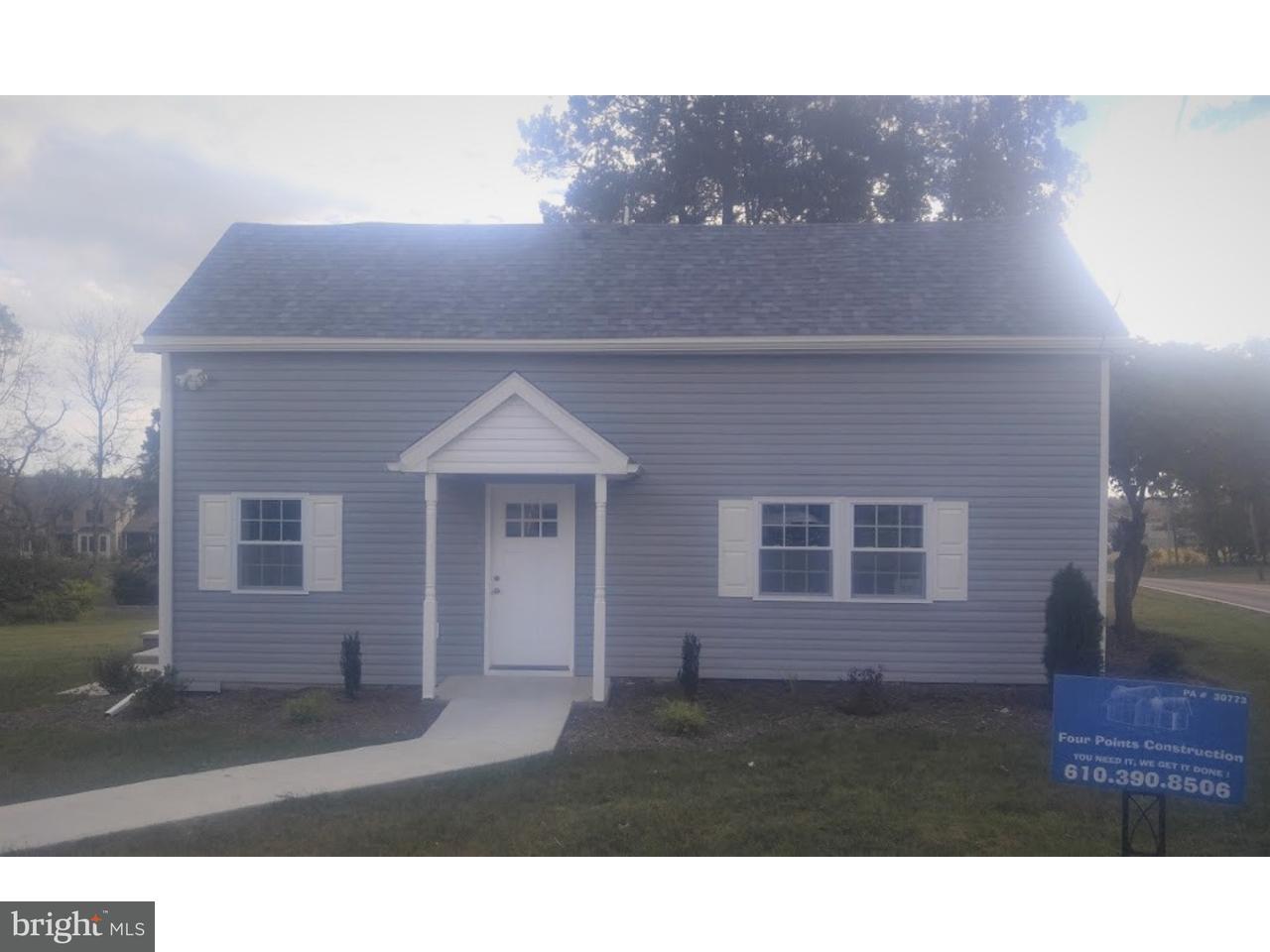 Частный односемейный дом для того Продажа на 4258 MOUNTAIN Road Slatington, Пенсильвания 18080 Соединенные Штаты