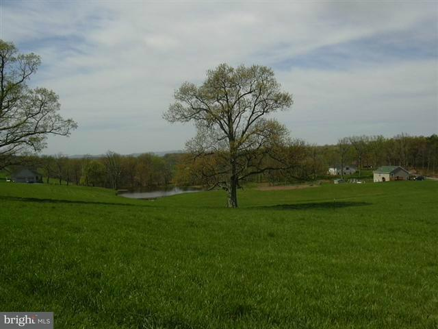 Land for Sale at 20 Sleepy Meadows Augusta, West Virginia 26704 United States