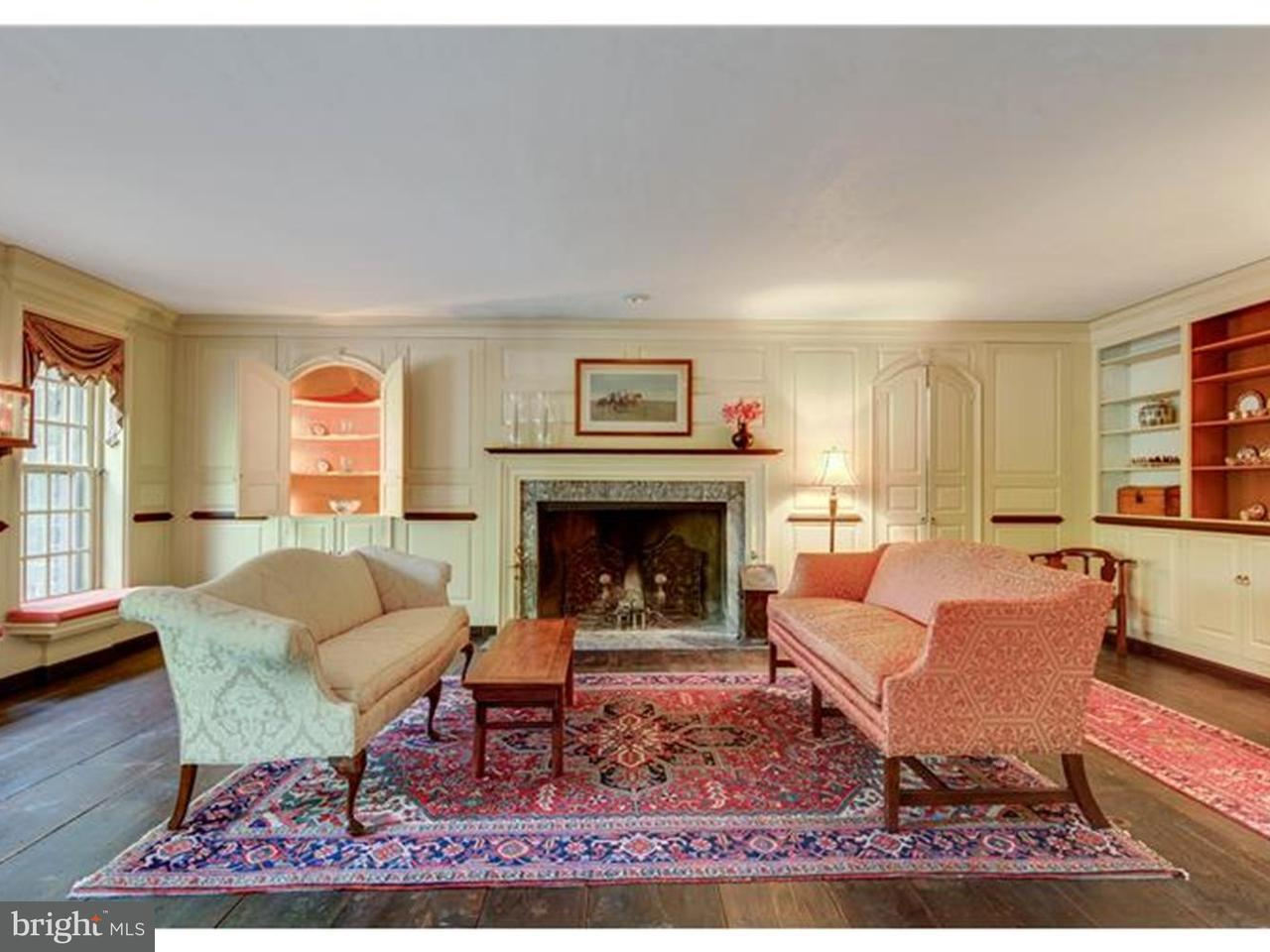 Additional photo for property listing at 33 OLD GUYENCOURT Road  Wilmington, Delaware 19807 United States