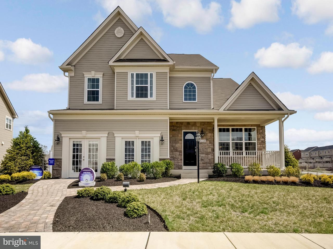 獨棟家庭住宅 為 出售 在 5481 FRIARS Lane 5481 FRIARS Lane White Plains, 馬里蘭州 20695 美國