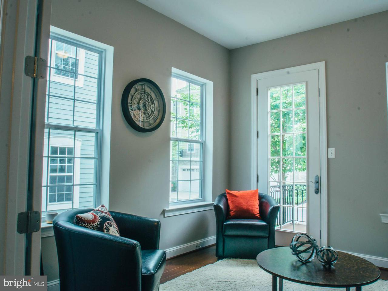 Additional photo for property listing at 6321 CANTER WAY #25 6321 CANTER WAY #25 Baltimore, Maryland 21212 United States
