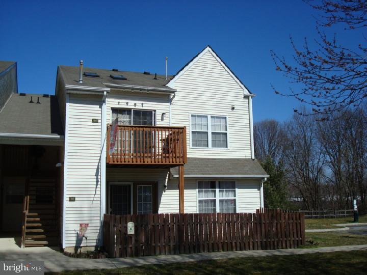 Appartement en copropriété pour l à louer à 1165 TRISTRAM Circle Mantua, New Jersey 08051 États-Unis