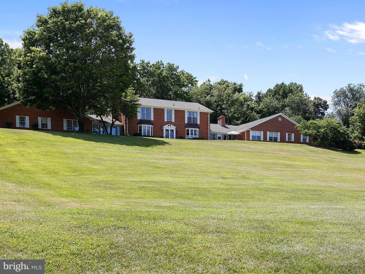 Farm for Sale at 6300 TOWN POINT Road 6300 TOWN POINT Road Tracys Landing, Maryland 20779 United States