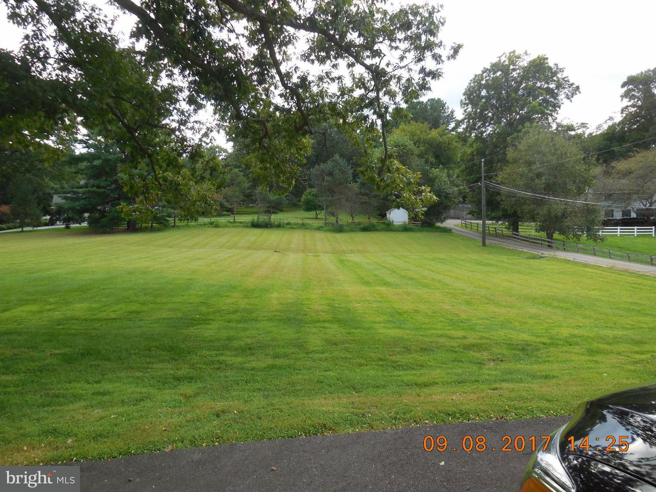Land for Sale at 11105 Beach Mill Road 11105 Beach Mill Road Great Falls, Virginia 22066 United States