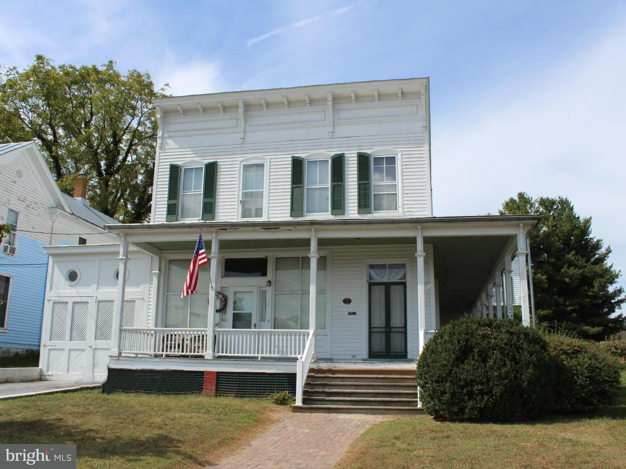 Other Residential for Sale at 5923 Gospel St Mount Jackson, Virginia 22842 United States