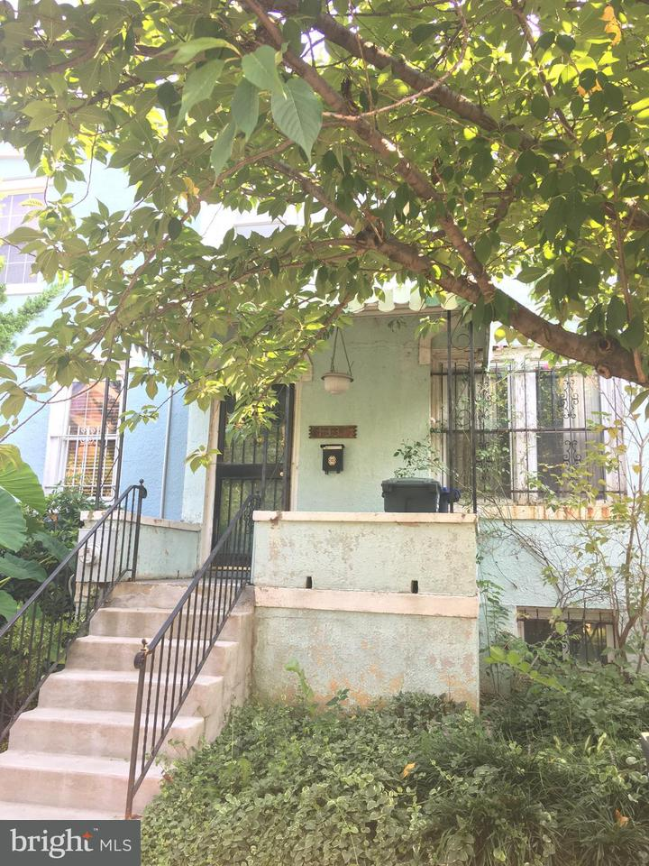 Townhouse for Sale at 1337 IVES PL SE 1337 IVES PL SE Washington, District Of Columbia 20003 United States
