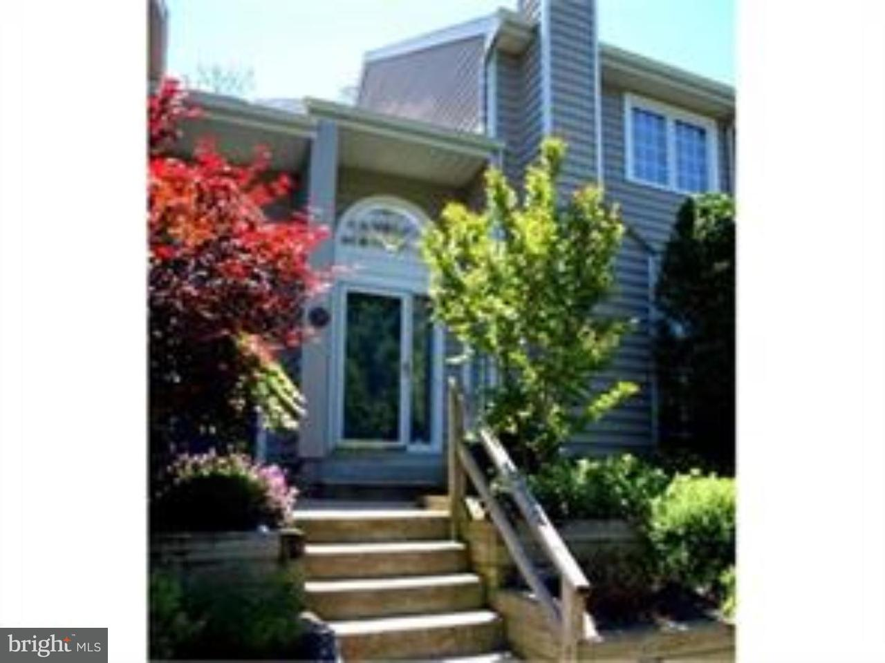 Townhouse for Rent at 73 CABOT Drive Chesterbrook, Pennsylvania 19087 United States