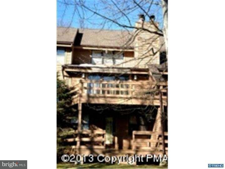 Maison accolée pour l Vente à 38B SKY VIEW Drive East Stroudsburg, Pennsylvanie 18301 États-Unis