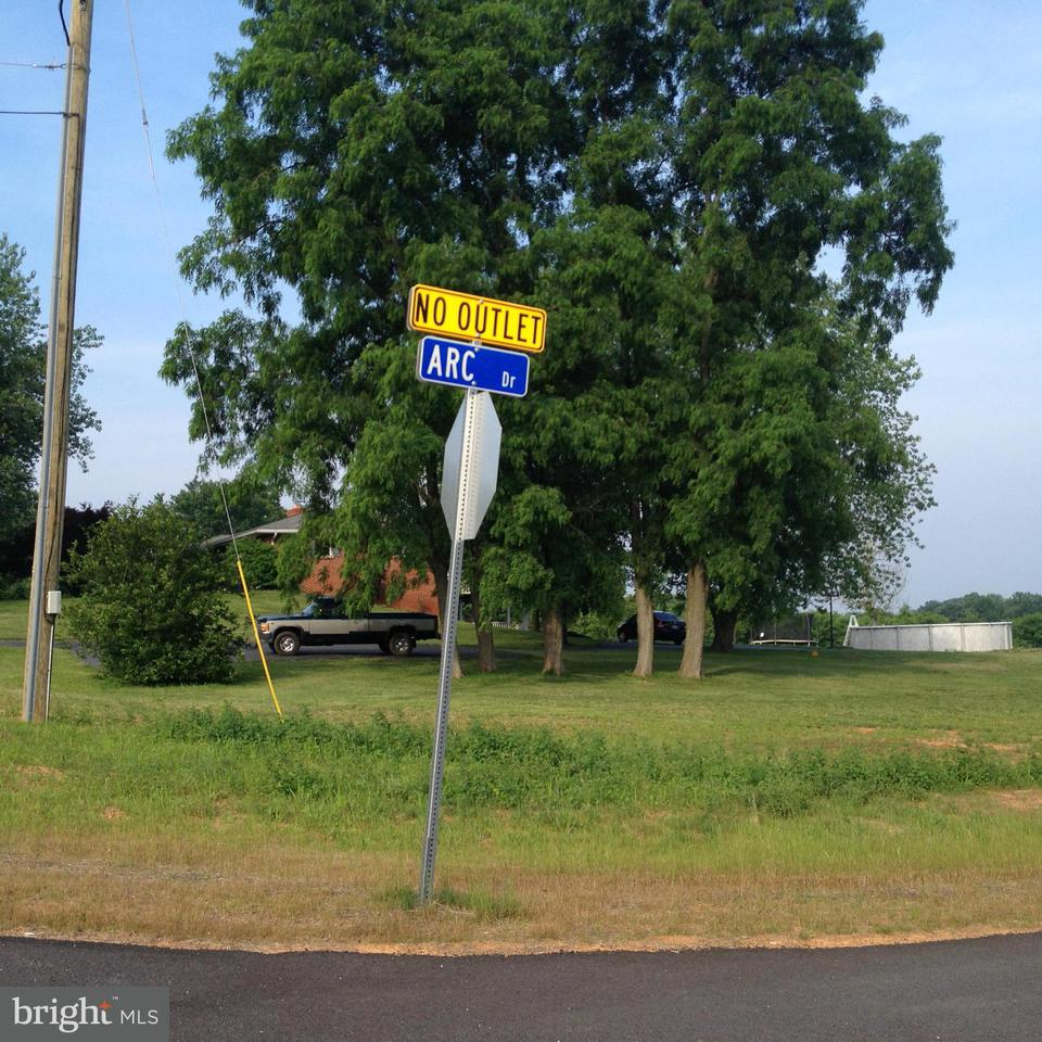 Land for Sale at Lot #1 Arc Dr Conowingo, Maryland 21918 United States