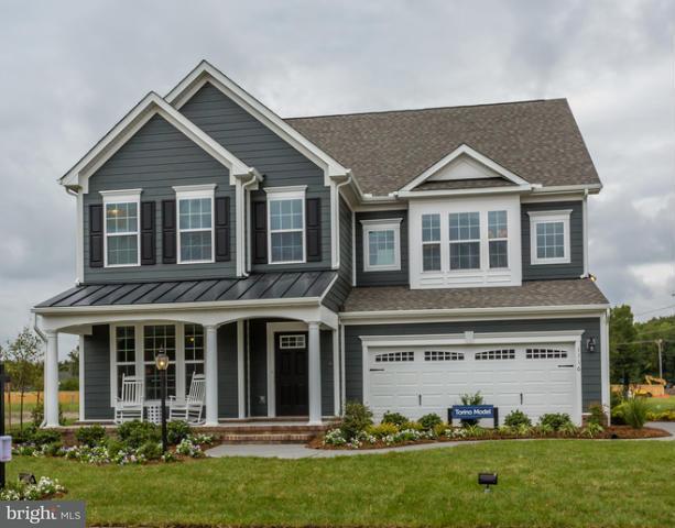 Maison unifamiliale pour l Vente à 500 MARTINS CREEK Drive 500 MARTINS CREEK Drive Brunswick, Maryland 21716 États-Unis