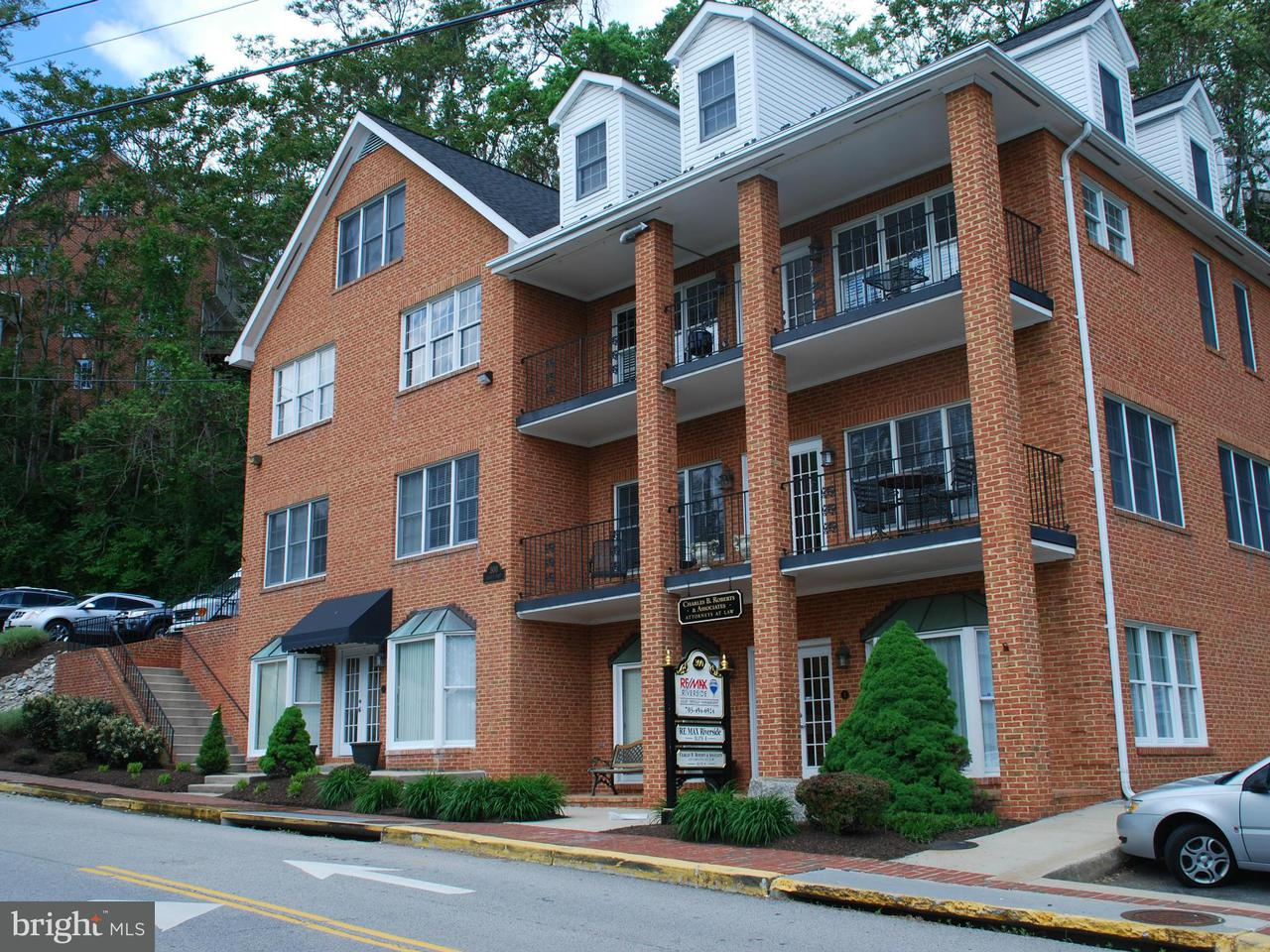 Other Residential for Rent at 300 Ellicott St Occoquan, Virginia 22125 United States