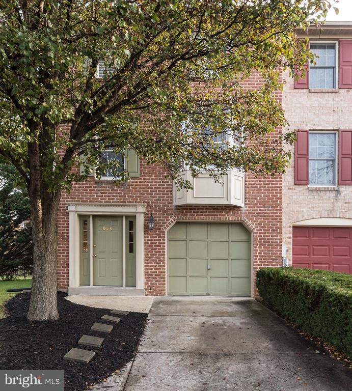 8018 HOLLOW REED CT, Frederick MD 21701