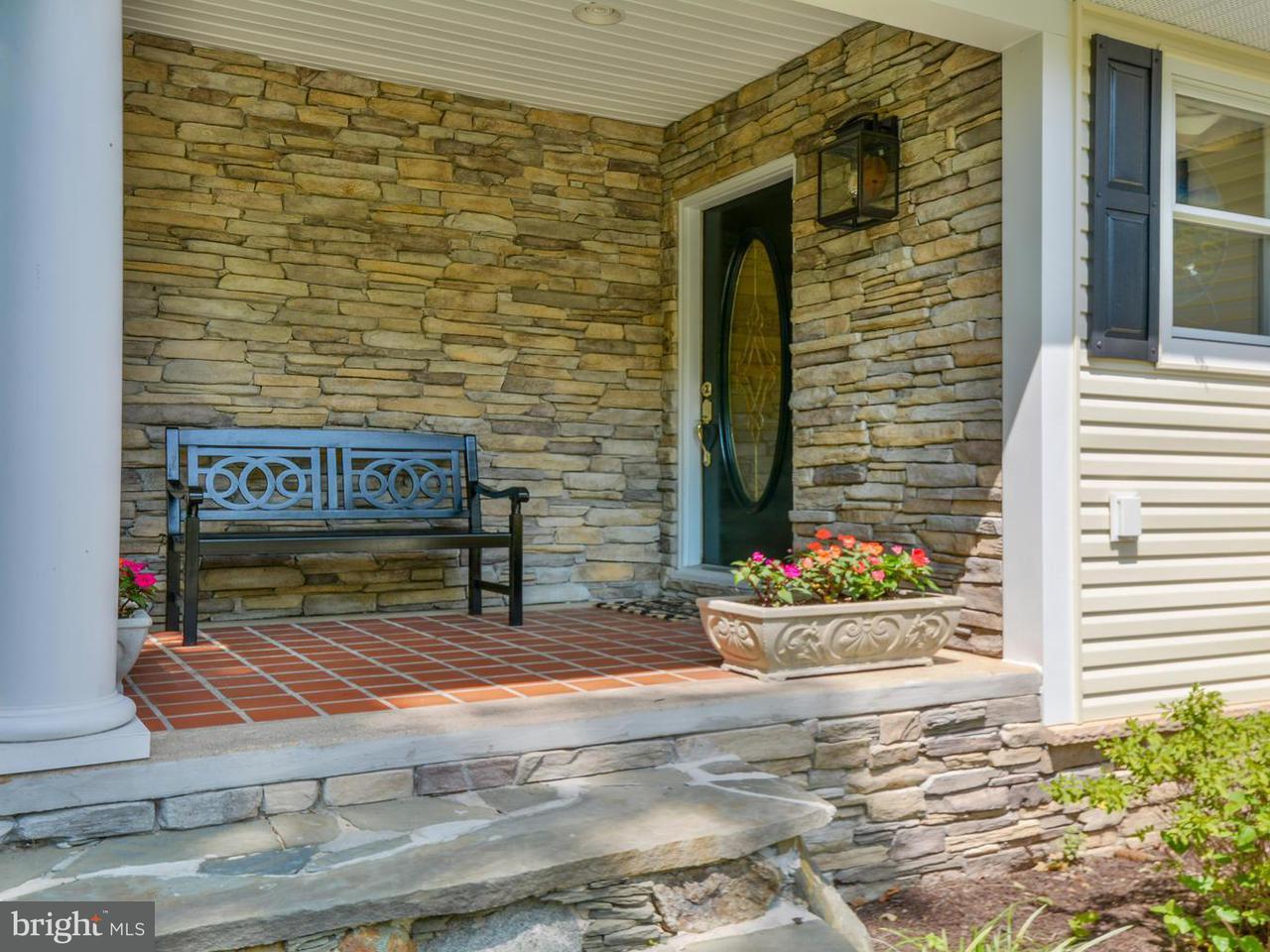 一戸建て のために 売買 アット 4300 MEADOWCLIFF Road 4300 MEADOWCLIFF Road Glen Arm, メリーランド 21057 アメリカ合衆国