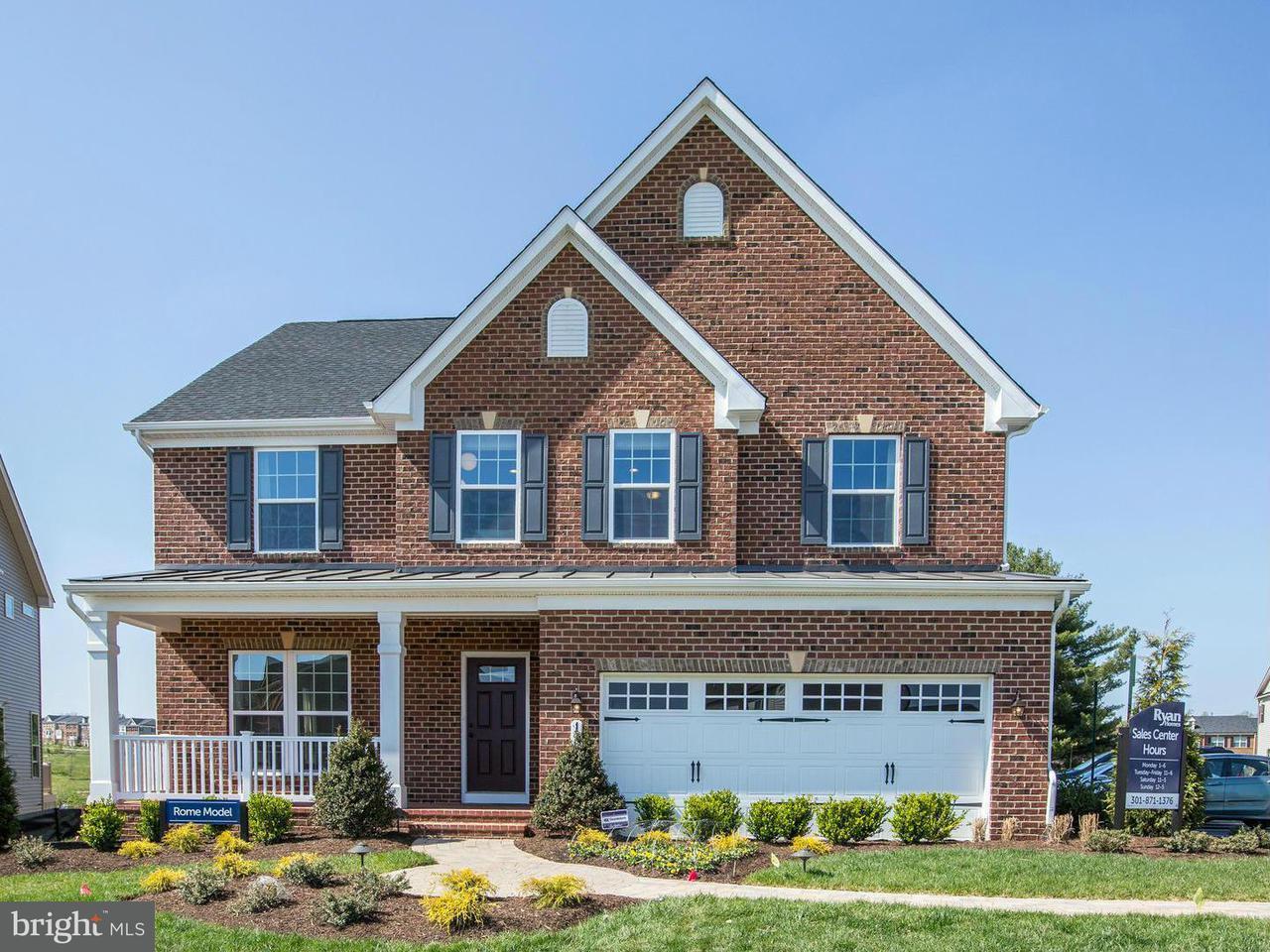 Casa Unifamiliar por un Venta en 11528 AUTUMN TERRACE Drive 11528 AUTUMN TERRACE Drive White Marsh, Maryland 21162 Estados Unidos