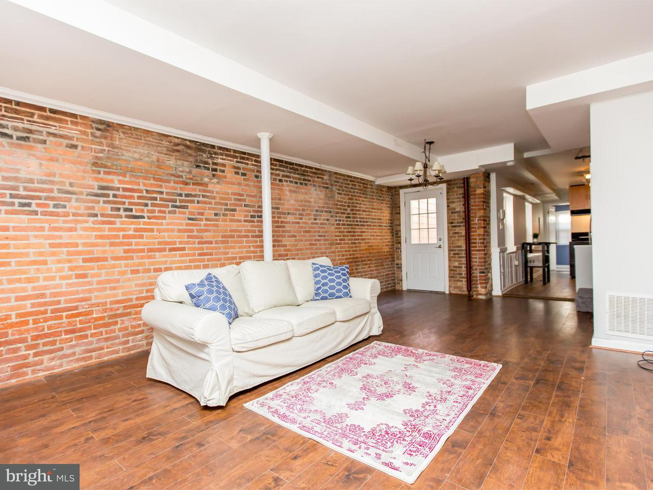 Other Residential for Rent at 1807 Bank St Baltimore, Maryland 21231 United States