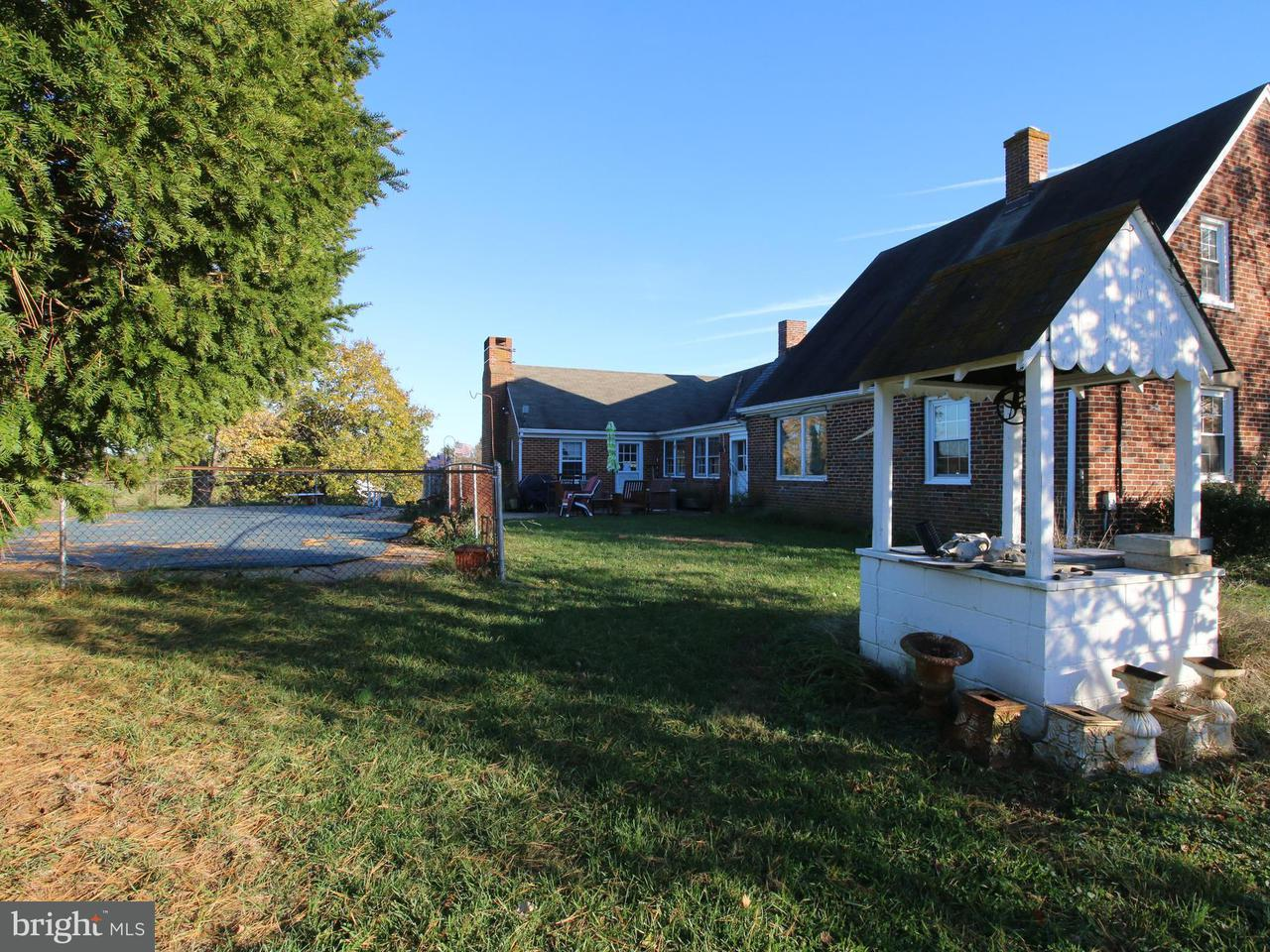 Additional photo for property listing at 4484 LEE HWY 4484 LEE HWY Warrenton, Virginia 20187 Stati Uniti