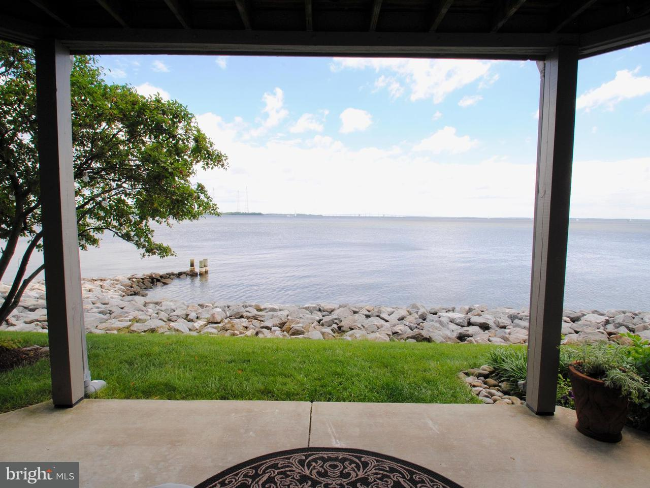 Condominium for Sale at 2022 QUAY VILLAGE CT #T-2 2022 QUAY VILLAGE CT #T-2 Annapolis, Maryland 21403 United States
