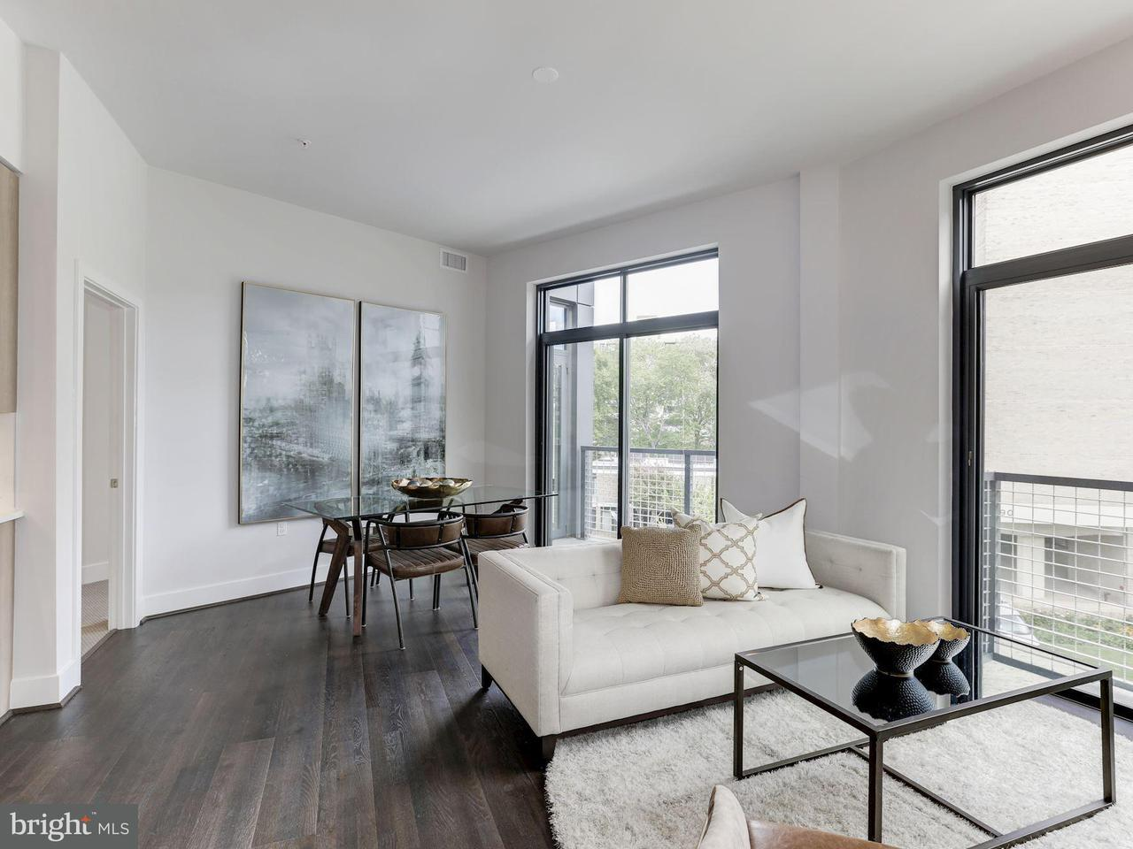 Additional photo for property listing at 525 WATER ST SW #420 525 WATER ST SW #420 Washington, District De Columbia 20024 États-Unis