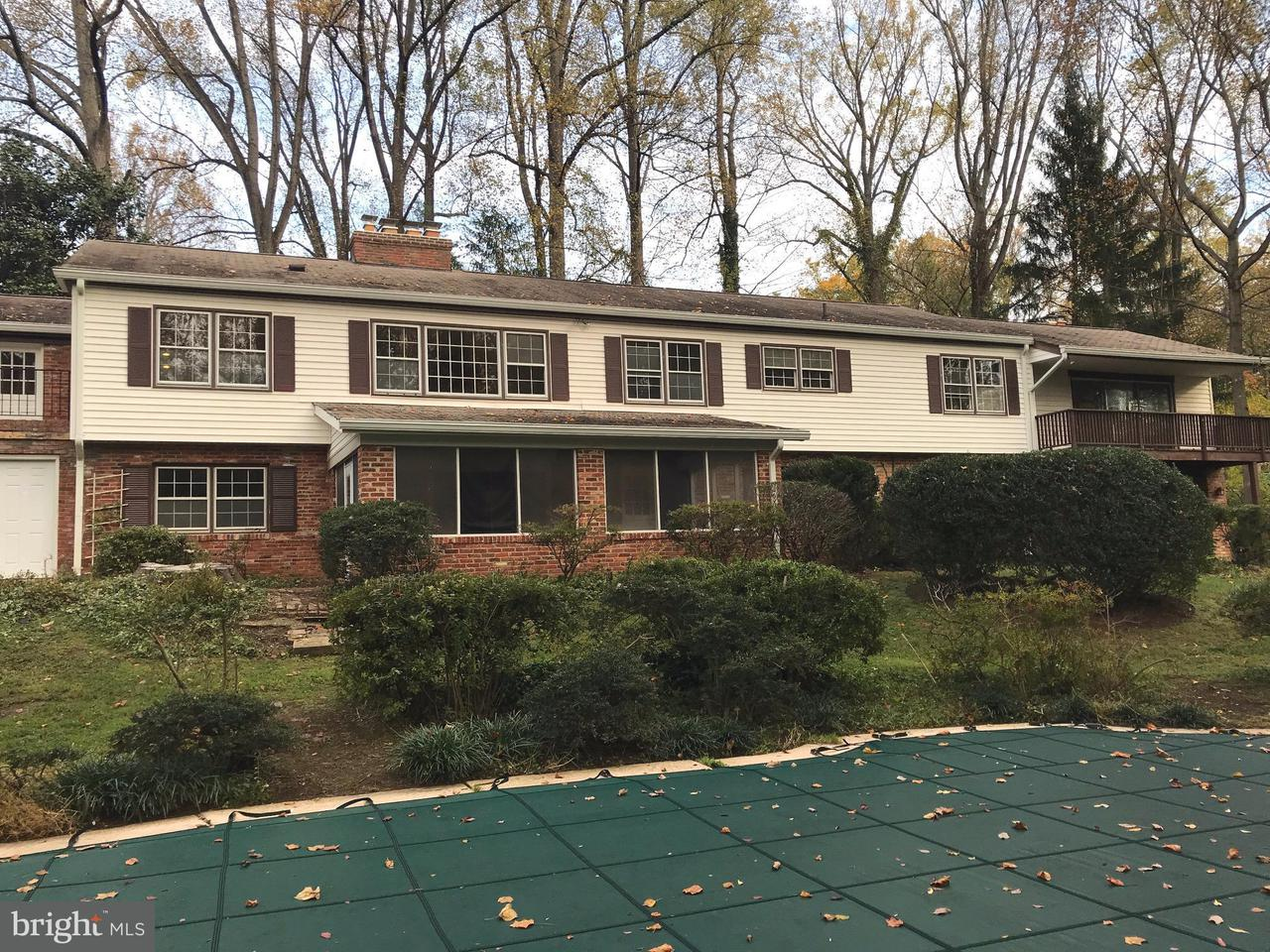 Single Family Home for Sale at 837 CENTRILLION Drive 837 CENTRILLION Drive McLean, Virginia 22102 United States