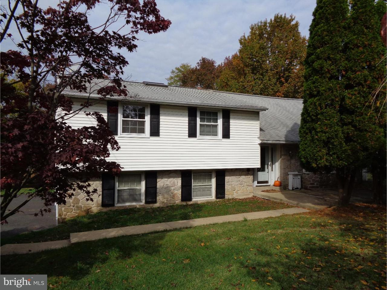 Single Family Home for Rent at 83 N MARMIC Drive Holland, Pennsylvania 18966 United States