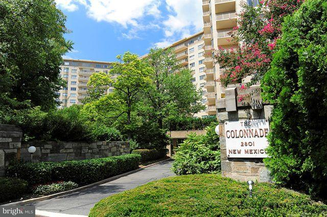 Condominium for Sale at 2801 New Mexico Ave NW #504 Washington, District Of Columbia 20007 United States