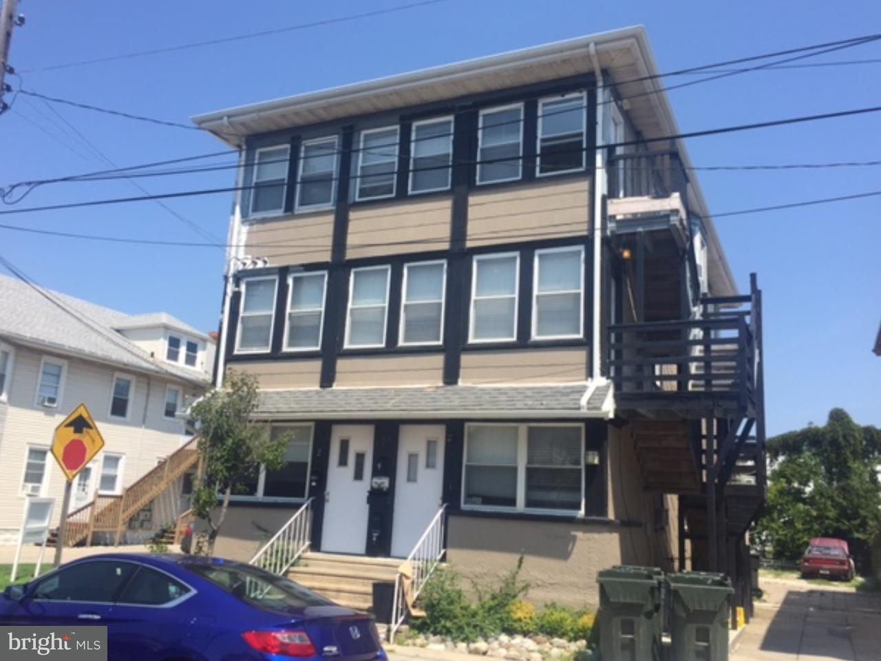 Maison unifamiliale pour l Vente à 225 E CRESSE Avenue Wildwood, New Jersey 08260 États-Unis