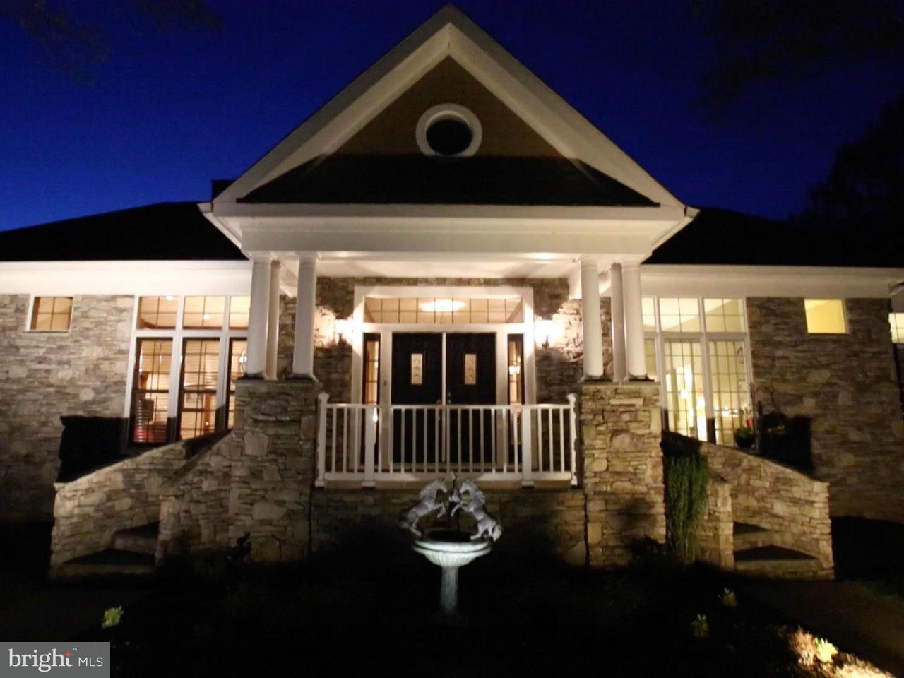 단독 가정 주택 용 매매 에 38386 JOHN MOSBY HWY 38386 JOHN MOSBY HWY Middleburg, 버지니아 20117 미국