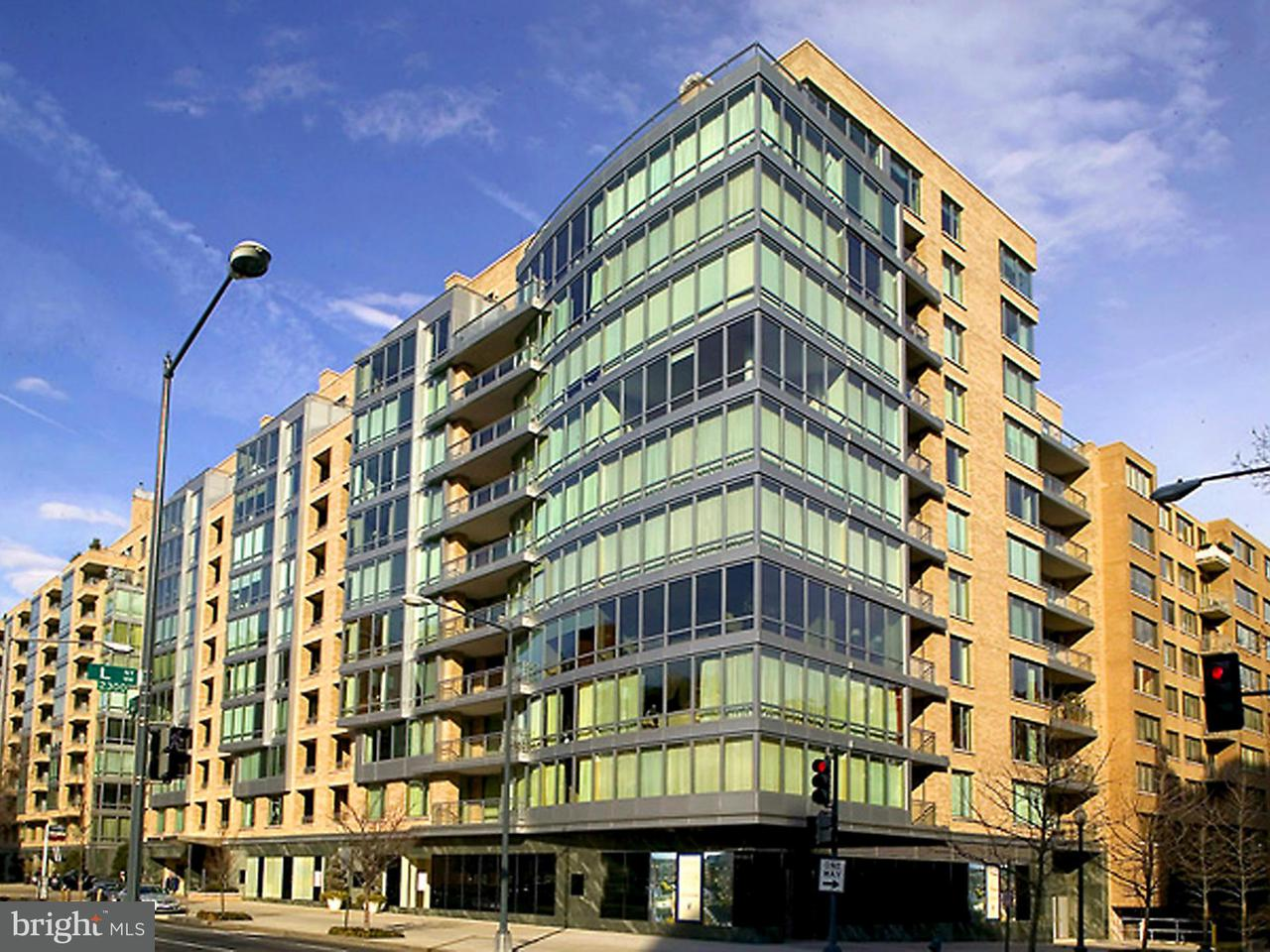 Condominium for Rent at 1111 23rd St NW #7e Washington, District Of Columbia 20037 United States