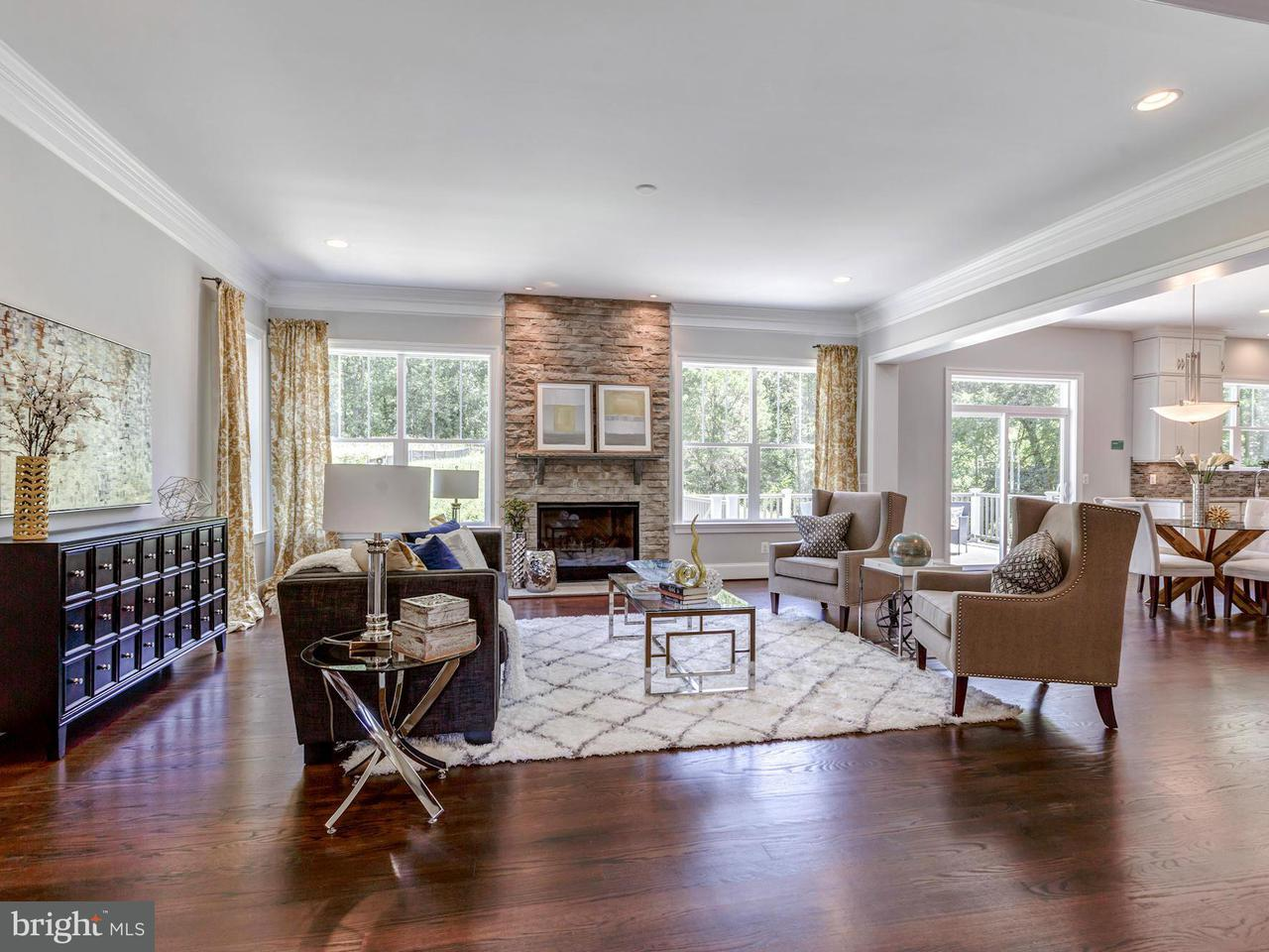 Additional photo for property listing at 11311 Bellmont Drive 11311 Bellmont Drive Fairfax, Virginia 22030 United States