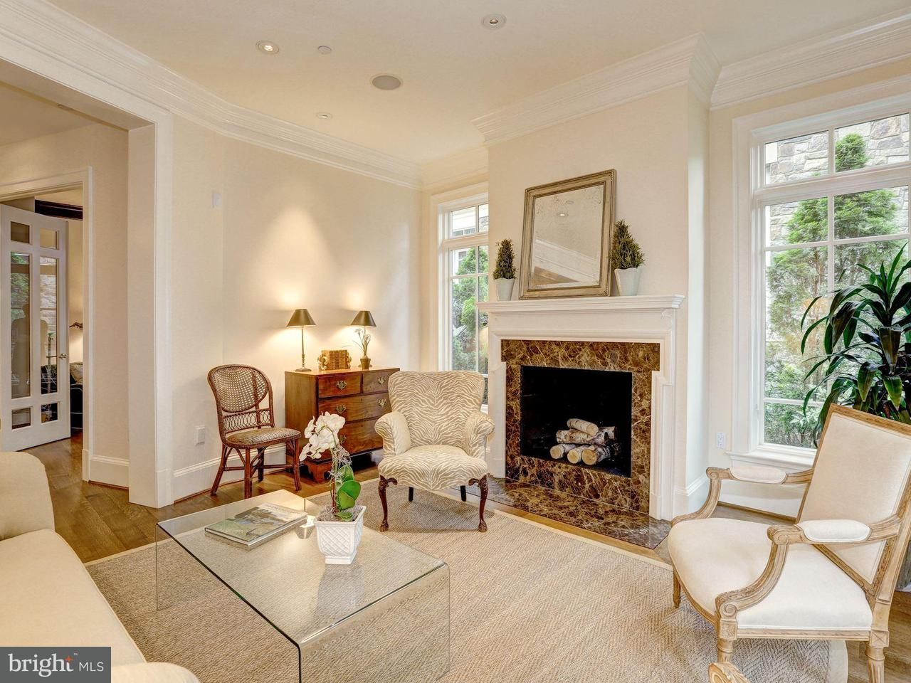 Additional photo for property listing at 2806 University Ter NW  Washington, District Of Columbia 20016 United States