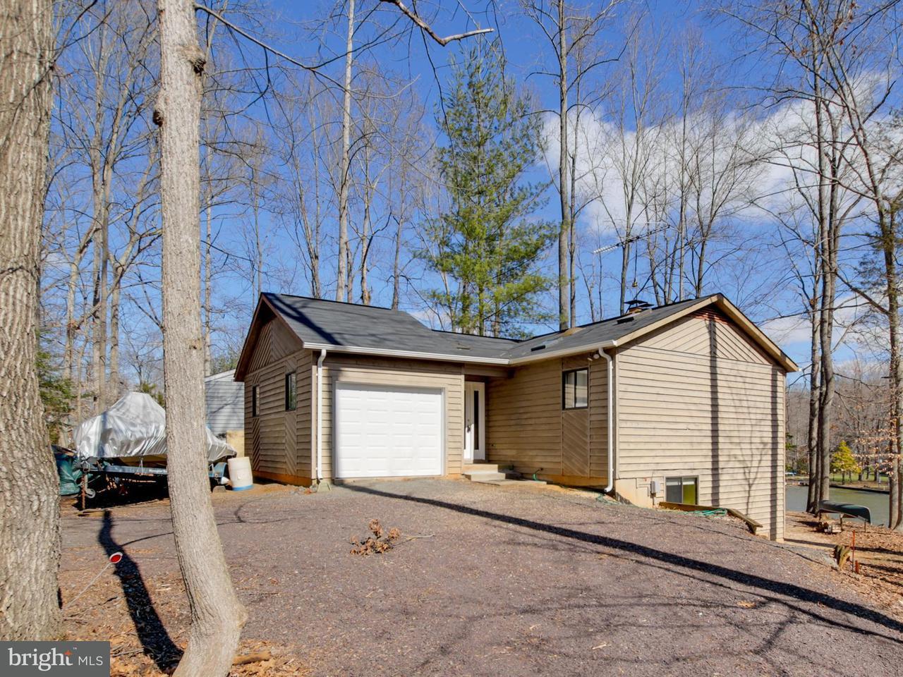 Einfamilienhaus für Verkauf beim 3603 LAKEVIEW PKWY 3603 LAKEVIEW PKWY Locust Grove, Virginia 22508 Vereinigte Staaten