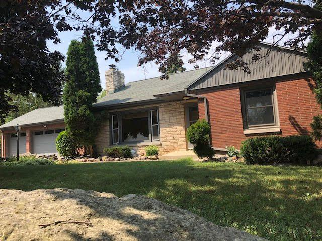 View Single-Family Home For Sale at 2947 BAY SETTLEMENT ROAD, Green Bay, WI