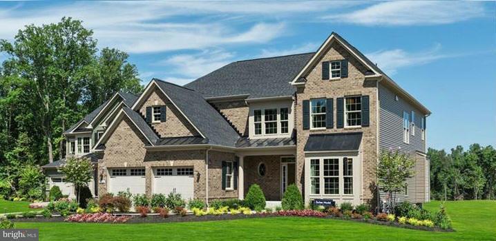 Einfamilienhaus für Verkauf beim 2525 RIVER RIDGE Trail 2525 RIVER RIDGE Trail Ellicott City, Maryland 21042 Vereinigte Staaten
