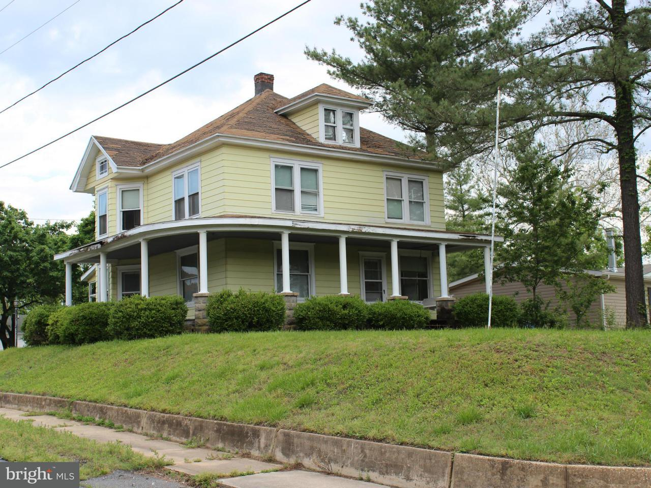 Single Family for Sale at 13501 Broad St Queen Anne, Maryland 21657 United States