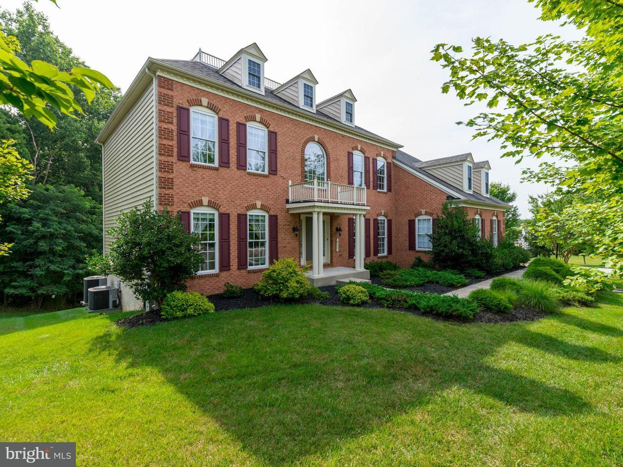 Einfamilienhaus für Verkauf beim 611 CASCADE VIEW Court 611 CASCADE VIEW Court Parkton, Maryland 21120 Vereinigte Staaten