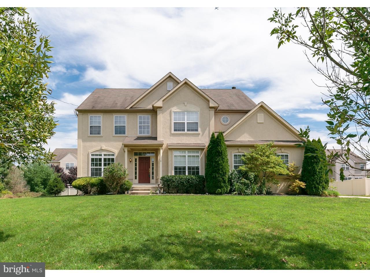 独户住宅 为 销售 在 139 NEW FREEDOM Road Berlin Boro, 新泽西州 08009 美国
