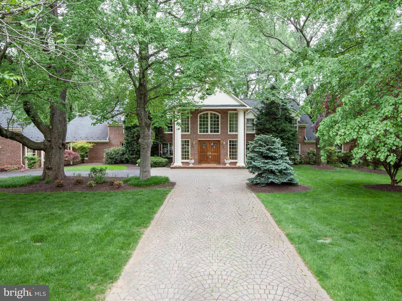 Single Family for Sale at 937 Bellview Rd McLean, Virginia 22102 United States