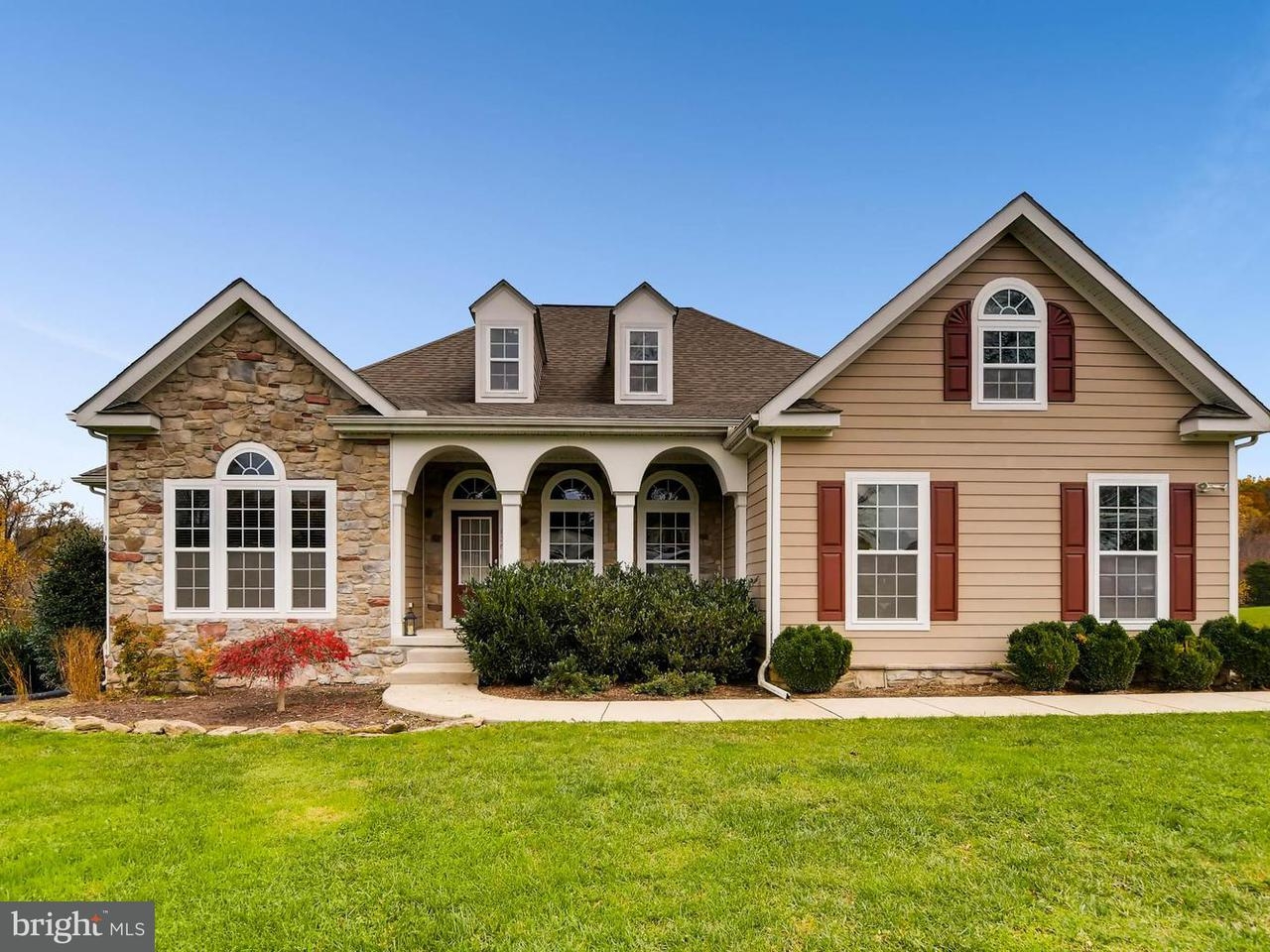 Villa per Vendita alle ore 836 RIPPLE STREAM Court 836 RIPPLE STREAM Court Joppa, Maryland 21085 Stati Uniti