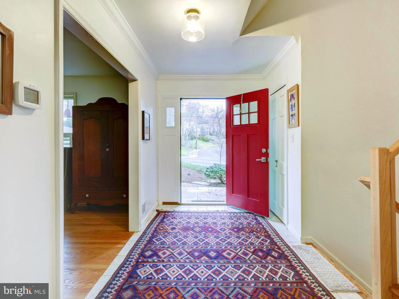 Single Family Home for Sale at 1212 TRINITY Drive 1212 TRINITY Drive Alexandria, Virginia 22314 United States
