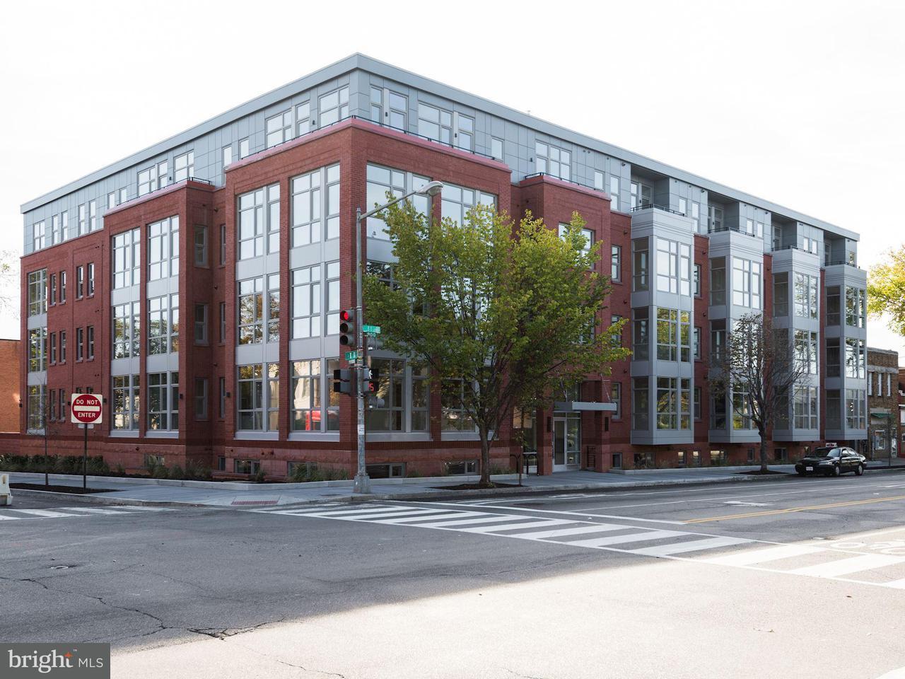 Condominium for Sale at 900 11th St SE #209 Washington, District Of Columbia 20003 United States