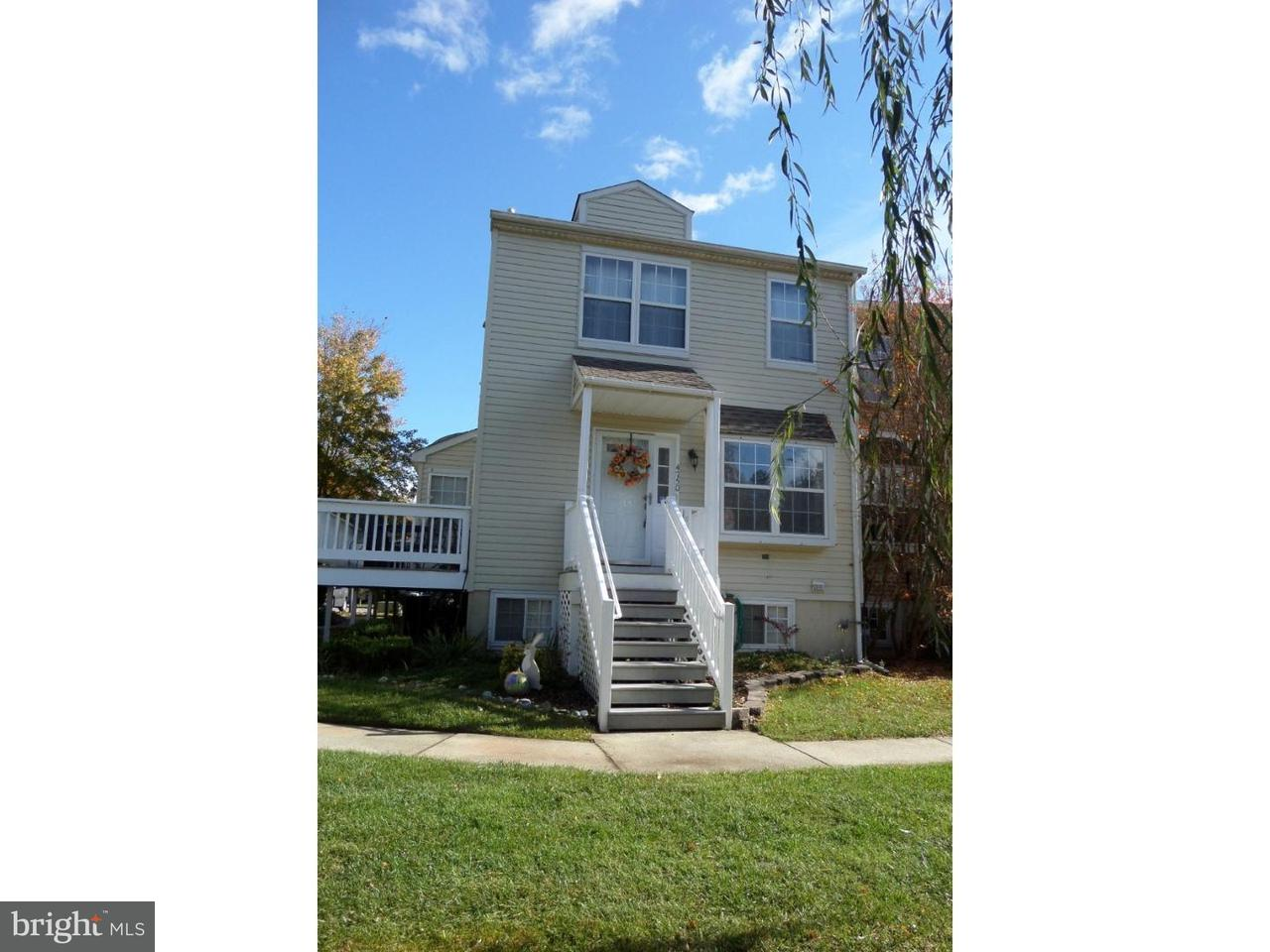 Townhouse for Sale at 4750 SUMMERSWEET DR #339 #339 Lacey Township, New Jersey 08330 United StatesMunicipality: Hamilton Township