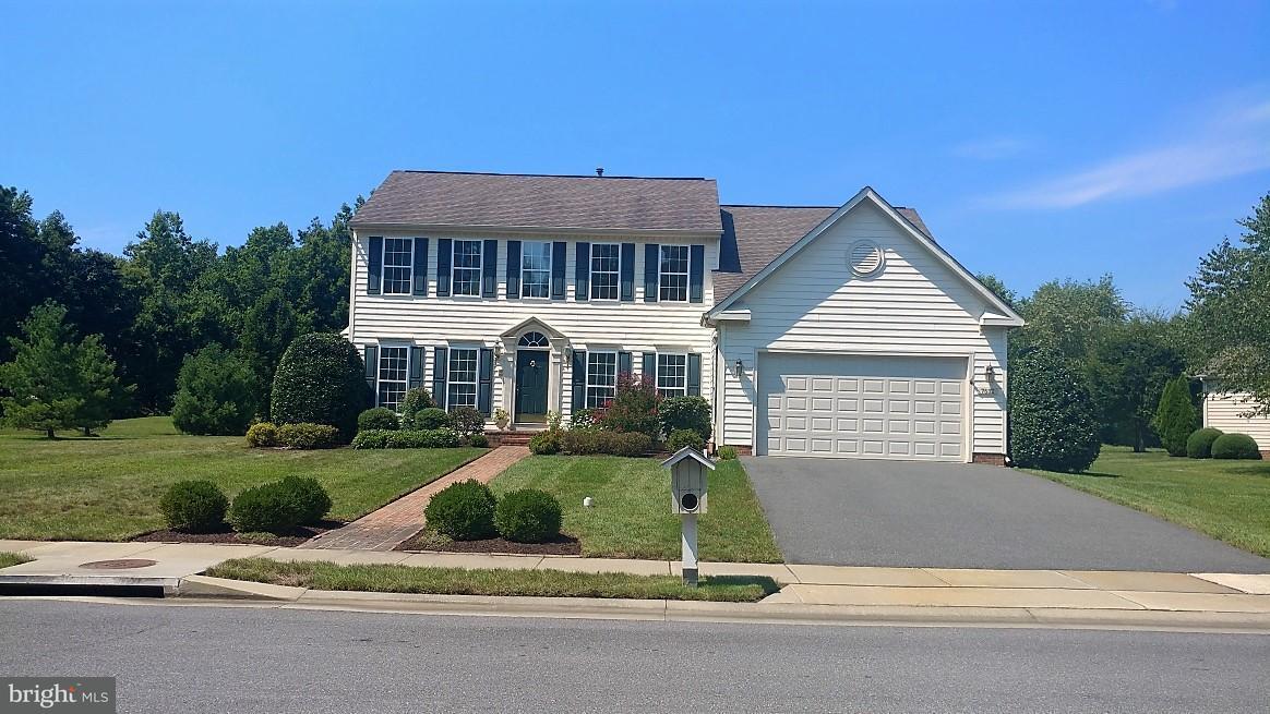 Maison unifamiliale pour l Vente à 7532 Easton Club Drive 7532 Easton Club Drive Easton, Maryland 21601 États-Unis