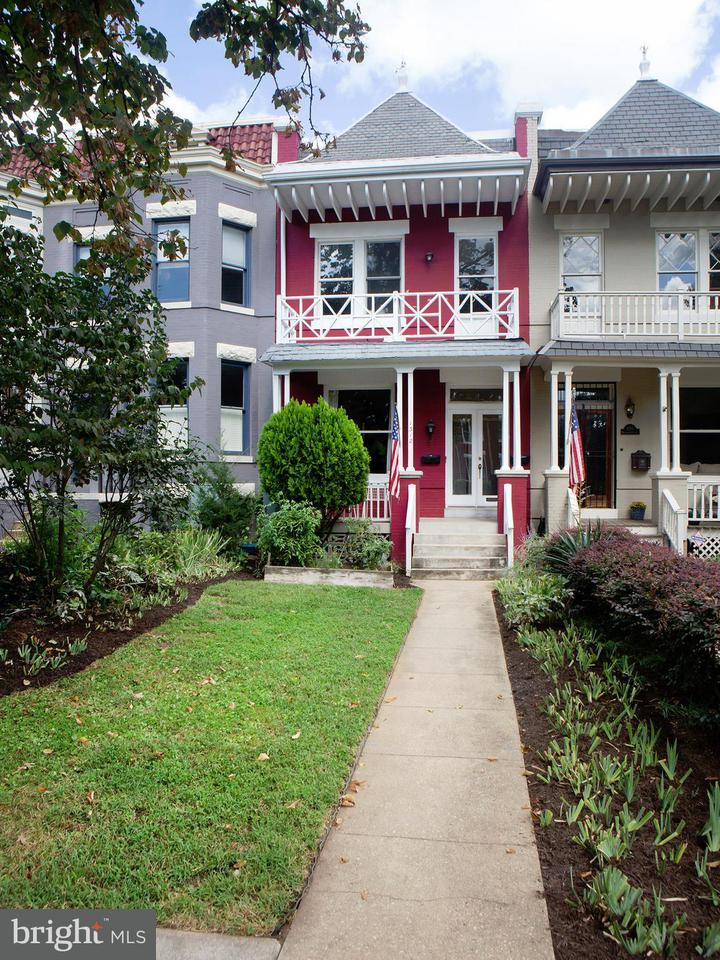 Other Residential for Sale at 1312 Massachusetts Ave SE Washington, District Of Columbia 20003 United States