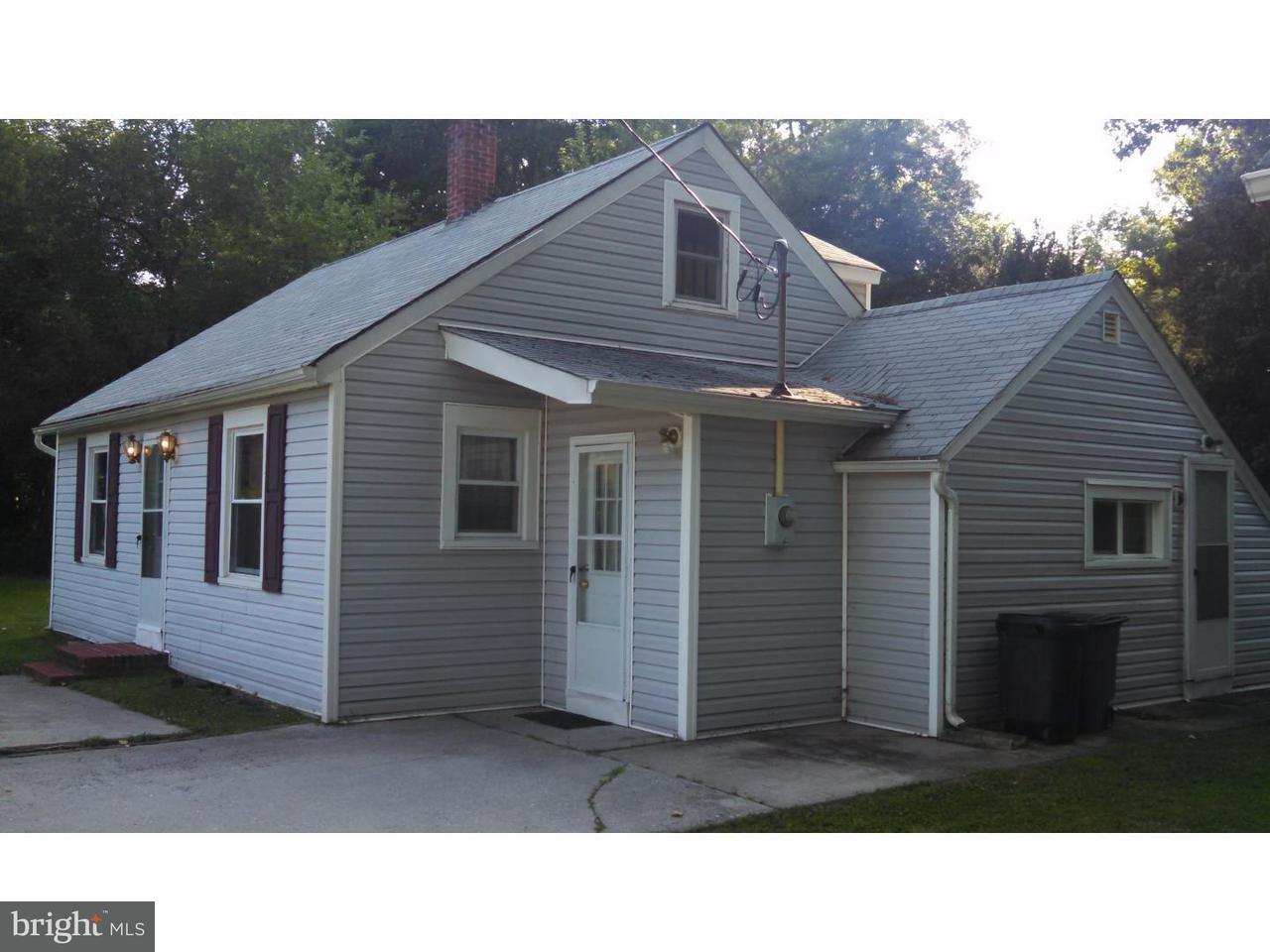 Maison unifamiliale pour l à louer à 11 RIVIERA Drive Pennsville, New Jersey 08070 États-Unis